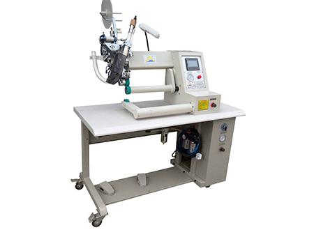 MCK-5501 - Máquina de Selar com 2 braços